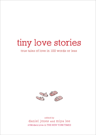 Tiny Love Stories - cover