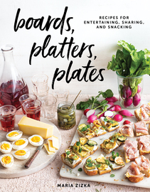Boards, Platters, Plates - cover