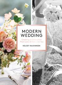 Modern Wedding - cover