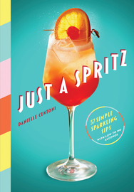 Just a Spritz - cover