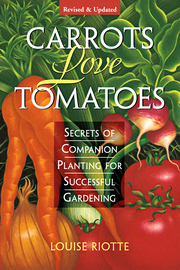 Carrots Love Tomatoes - cover