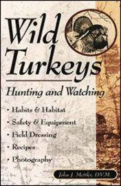 Wild Turkeys - cover