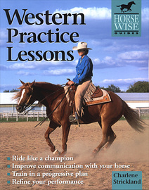 Western Practice Lessons - cover