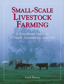Small-Scale Livestock Farming - cover