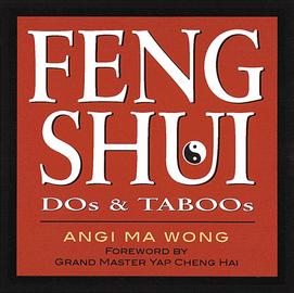 Feng Shui Dos & Taboos - cover