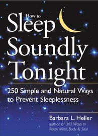 How to Sleep Soundly Tonight - cover