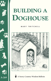 Building a Doghouse - cover