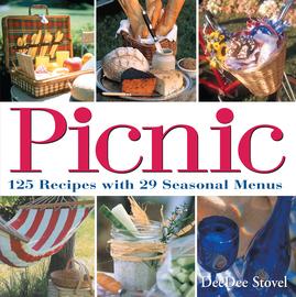 Picnic - cover
