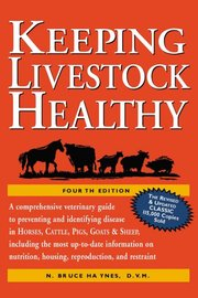 Keeping Livestock Healthy - cover