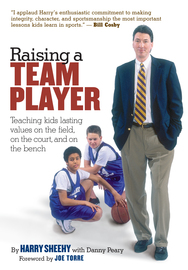 Raising a Team Player - cover