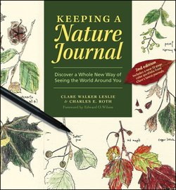 Keeping a Nature Journal - cover