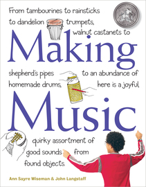 Making Music - cover