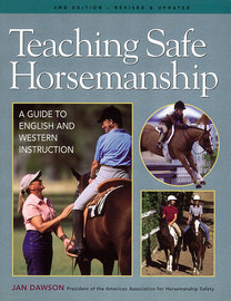 Teaching Safe Horsemanship - cover