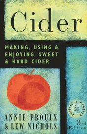 Cider - cover