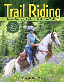 Trail Riding - cover