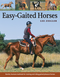 Easy-Gaited Horses - cover