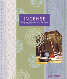 Incense - cover