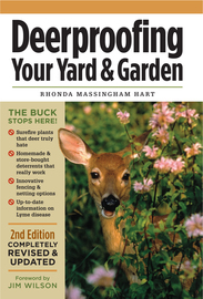 Deerproofing Your Yard & Garden - cover