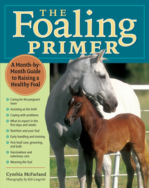 The Foaling Primer - cover