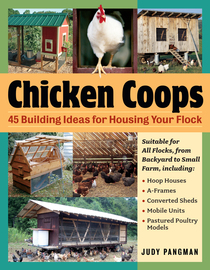 Chicken Coops - cover
