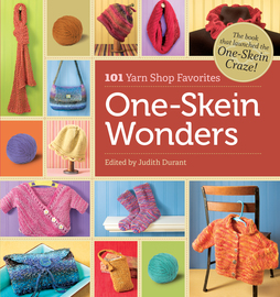 One-Skein Wonders® - cover