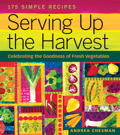 Serving Up the Harvest - cover