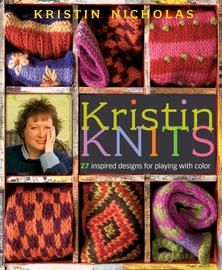 Kristin Knits - cover