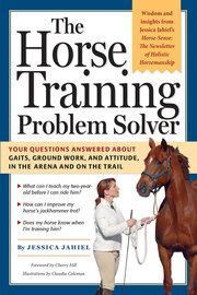 The Horse Training Problem Solver - cover