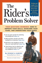 The Rider's Problem Solver - cover