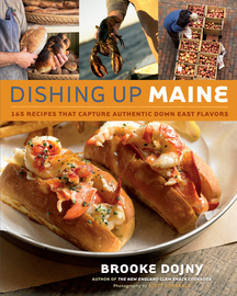 Dishing Up® Maine - cover