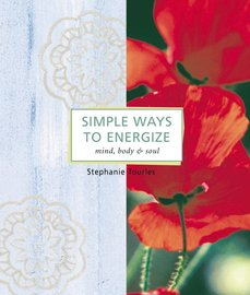 Simple Ways to Energize - cover
