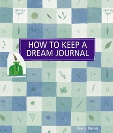 How to Keep a Dream Journal - cover
