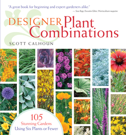 Designer Plant Combinations - cover