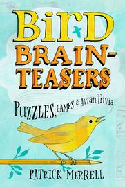 Bird Brainteasers - cover