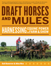Draft Horses and Mules - cover