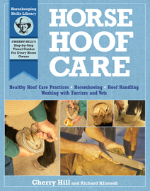 Horse Hoof Care - cover