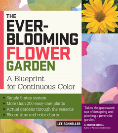 The Ever-Blooming Flower Garden - cover
