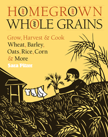 Homegrown Whole Grains - cover