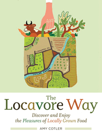 The Locavore Way - cover