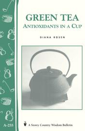 Green Tea: Antioxidants in a Cup - cover