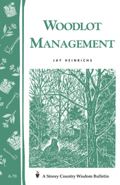 Woodlot Management - cover