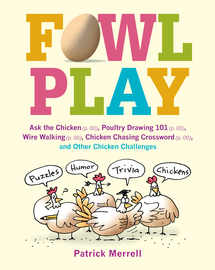 Fowl Play - cover