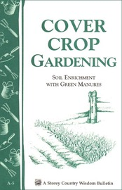 Cover Crop Gardening - cover