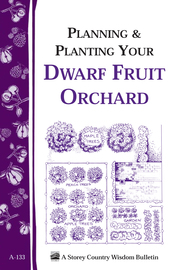 Planning & Planting Your Dwarf Fruit Orchard - cover