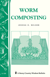 Worm Composting - cover