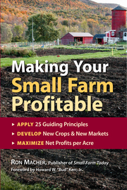 Making Your Small Farm Profitable - cover