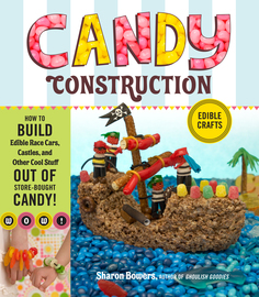 Candy Construction - cover