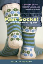 Knit Socks! - cover