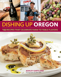 Dishing Up® Oregon - cover