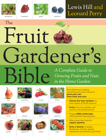 The Fruit Gardener's Bible - cover